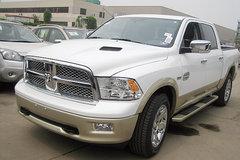 道奇 公羊1500长角号 2011款 四驱 5.7L汽油 双排皮卡(Laramie Longhorn ) 卡车图片