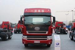 青岛解放 新大威重卡 336马力 6X2 牵引车(轻量化)(CA4226P2K15T3EA80) 卡车图片