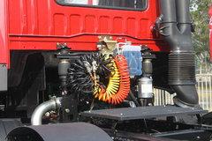 青岛解放 新悍威(J5M)重卡 280马力 6X2 牵引车(CA4227P1K2T3AEA82) 卡车图片