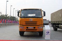 解放 悍威(J5M)重卡 180马力 4X4 双排栏板载货车(CA2120P7K2T5A70E3) 卡车图片