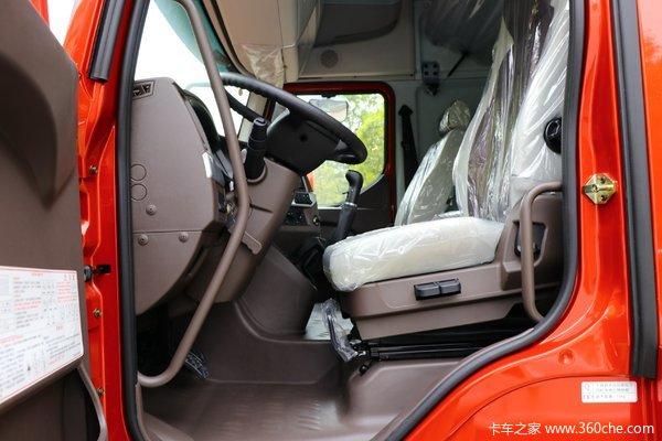 仅售22.87万元乘龙T5牵引车优惠促销中