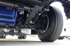 东风柳汽 乘龙T5重卡 400马力 6X4长头牵引车(LZ4250T5DC1) 卡车图片