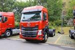 东风柳汽 乘龙H7重卡 460马力 6X4 LNG牵引车(潍柴)(国六)(LZ4250H7DM1)图片