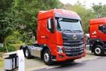 东风柳汽 乘龙H7重卡 460马力 6X4牵引车(LZ4253H5DB)图片