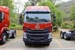 东风柳汽 乘龙H5重卡 430马力 6X4牵引车(485后桥)(LZ4250H5DB)图片