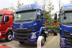 东风柳汽 乘龙H5中卡 230马力 4X2 9.7米厢式载货车(国六)(LZ5180XXYH5AC2) 卡车图片