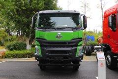 东风柳汽 乘龙H7 400马力 6X4 5.8米自卸车(国六)(LZ3250H7DC1)