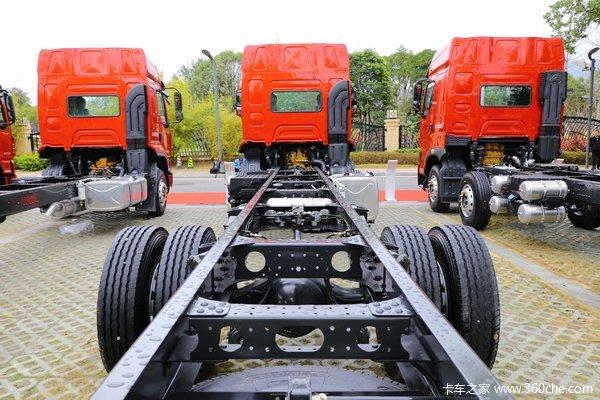 仅限3台柳汽高顶双卧轻量化载货车