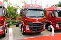 东风柳汽 乘龙H5中卡 270马力 4X2 9.6米厢式载货车(LZ5180XXYM5AB)