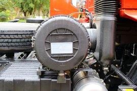 乘龙H5牵引车底盘                                                图片