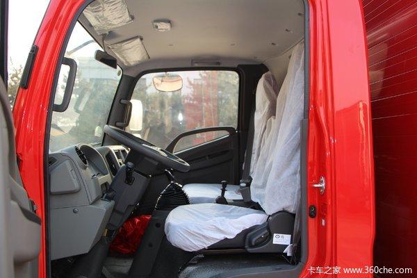 回馈客户虎VN载货车仅售7.88万元