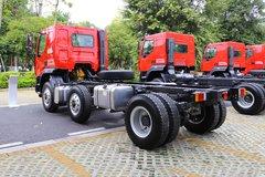 东风柳汽 新乘龙M3 220马力 6X2 5米自卸车(LZ3251M3CB1)
