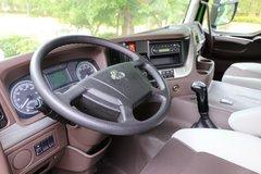 东风柳汽 乘龙H7 400马力 6X4 5.8米自卸车(国六)(LZ3250H7DC1) 卡车图片