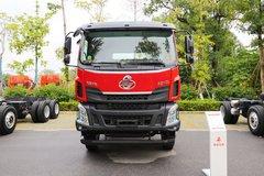 东风柳汽 乘龙H5 245马力 4X2 5米自卸车(国六)(LZ3180H5AC1)