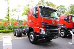 东风柳汽 乘龙H7 520马力 6X4 6米自卸车(4050轴距)(LZ3254H7DB)