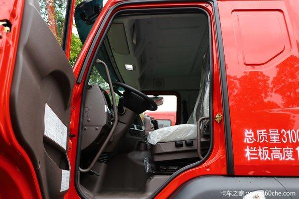 优惠0.5万 赣州市乘龙H5自卸车火热促销中