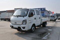 唐骏欧铃 V5系列 129马力 3.01米双排栏板轻卡(国六)(ZB1030VSD5L)
