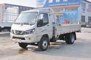 唐骏欧铃 赛菱F3系列 112马力 汽油 3.08米单排栏板微卡(国六)(ZB1030ADC3L)