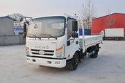 唐骏欧铃 K3系列 130马力 4.15米单排栏板轻卡(ZB1042JDD6V)