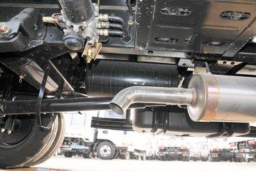 唐骏欧铃 T3系列 旗舰版 110马力 4.15米单排厢式轻卡(ZB5042XXYJDD6V)图片