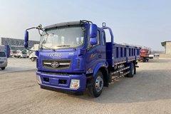 唐骏欧铃 T6系列 160马力 4X2 6.6米自卸车(ZB3160UPG9V) 卡车图片