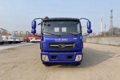 唐骏欧铃 T6系列 160马力 4X2 6.6米自卸车(ZB3160UPG9V)