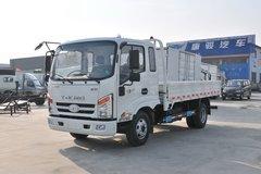 唐骏欧铃 T3系列 旗舰版 116马力 3.88米排半栏板轻卡(五十铃)(ZB1041JPD6V) 卡车图片