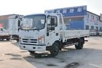 唐骏欧铃 T3系列 130马力 旗舰版 4.15米单排栏板轻卡(国六)(ZB1040JDD6L)