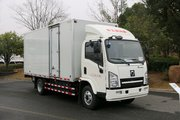 徐工 E300 8.28T 5.15米单排纯电动厢式轻卡(XGA5080XXYBEV)90.5kWh