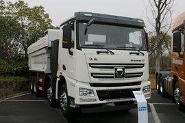 徐工 漢風(漢風)G7 8X4 5.6米單排純電動自卸車315kWh