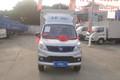 福田 祥菱V2 舒适型 1.6L 105马力 2.55米双排仓栅式微卡(BJ5020CCY2AV7-53)图片