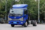 东风 多利卡D6 锐能版 130马力 4.17米单排厢式轻卡(EQ5041XXY8BDBAC)图片