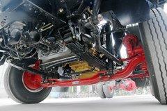 东风 多利卡D6 锐能版 130马力 4.17米单排厢式轻卡(EQ5041XXY8BDBAC)
