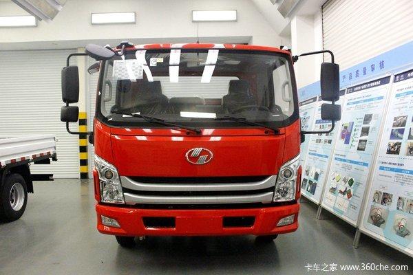 降价促销东莞超越C系载货车仅售6.80万