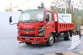 飞碟奥驰 X2系列 150马力 4X2 4.13米自卸车(国六)