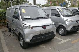 五菱汽車 50EV 2座 純電動封閉貨車43.2kWh(電池不加熱)
