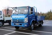 飞碟奥驰 X3系列 170马力 4X2 5.26米自卸车(FD3161P63K5-1)