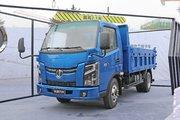 飞碟奥驰 T1系列 110马力 4X2 3.2米自卸车(国六)(FD3046W16K6-1)