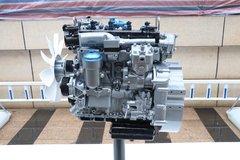 潍柴WP3NQ160E61 160马力 3L 国六 柴油发动机