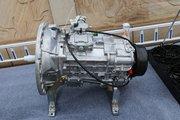 万里扬WLY6G40(5.32) 6挡 手动挡变速箱