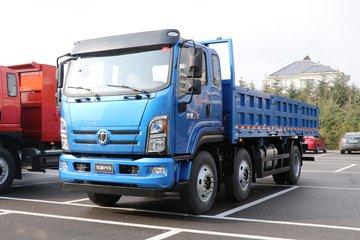 飞碟奥驰 X6系列 220马力 6X2 6.8米自卸车(国六)(FD3241P67K6-1)