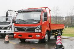 东风 福瑞卡F6 2020款 130马力 4.2米单排栏板轻卡(EQ1043S8GDF) 卡车图片