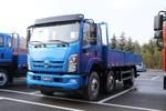 飞碟奥驰 V6系列 220马力 6X2 6.8米栏板载货车(国六)(FD1241P67K6-1)图片