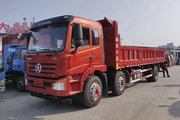 大运 风驰中卡 240马力 6X2 7.5米自卸车(DYQ3250D5CB)