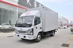 东风 多利卡D6-M 快递版 115马力 4.17米单排厢式轻卡(EQ5041XXY7BDFAC)图片