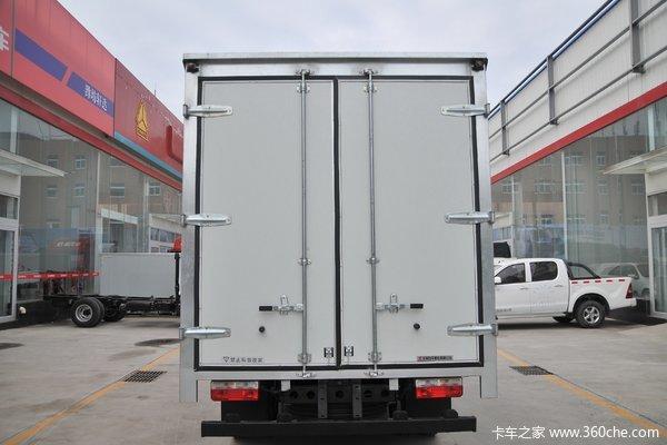 优惠0.2万东风多利卡D6载货车促销中
