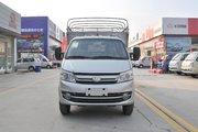 长安跨越王X5PLUS 舒适版 1.5L 汽油 112马力 3.05米双排仓栅式微卡(国六)(SC5031CCYFRS68)