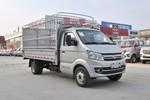 長安 跨越王X5 標準版 1.6L CNG 104馬力 3.05米雙排倉柵式小卡(國六)(SC5034CCYFRS6B1NG)圖片