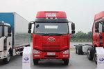 一汽解放 J6M重卡 280马力 8X2 9.5米栏板载货车(CA1310P63K1L6T10E5)