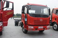 解放 J6L中卡 标准型 140马力 4X2 载货车(CA1160P61K1L4E) 卡车图片